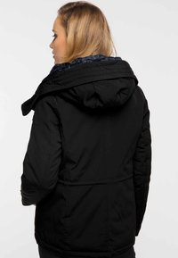 DreiMaster - Winter jacket - black - 2