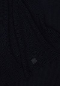 Knowledge Cotton Apparel - JUNIPER  - Sjaal - dark blue - 3