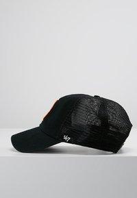 '47 - DETROIT TIGERS PORTER CLEAN UP - Caps - black - 3