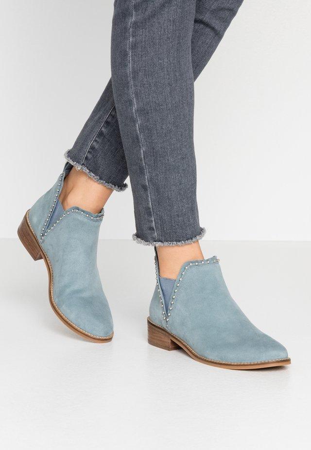KAYBALL - Boots à talons - jeans