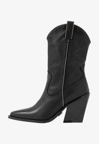 Bronx - NEW KOLE  - High heeled boots - black - 1