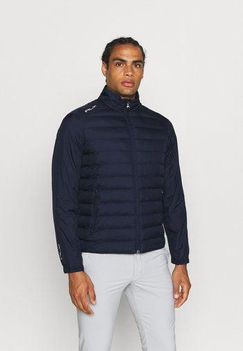 PACK HOOD JACKET - Outdoor jacket - french navy