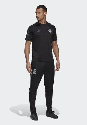 ARGENTINA AFA AEROREADY PANTS - Nationalmannschaft - black