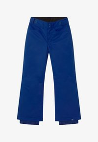 Roxy - BACKYARD GIRL - Snow pants - mazarine blue - 4