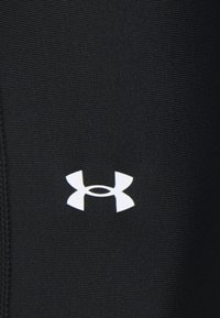 Under Armour - HIRISE LEG - Medias - black - 6