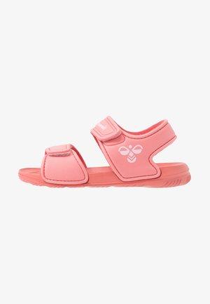 PLAYA - Chodecké sandály - lantana