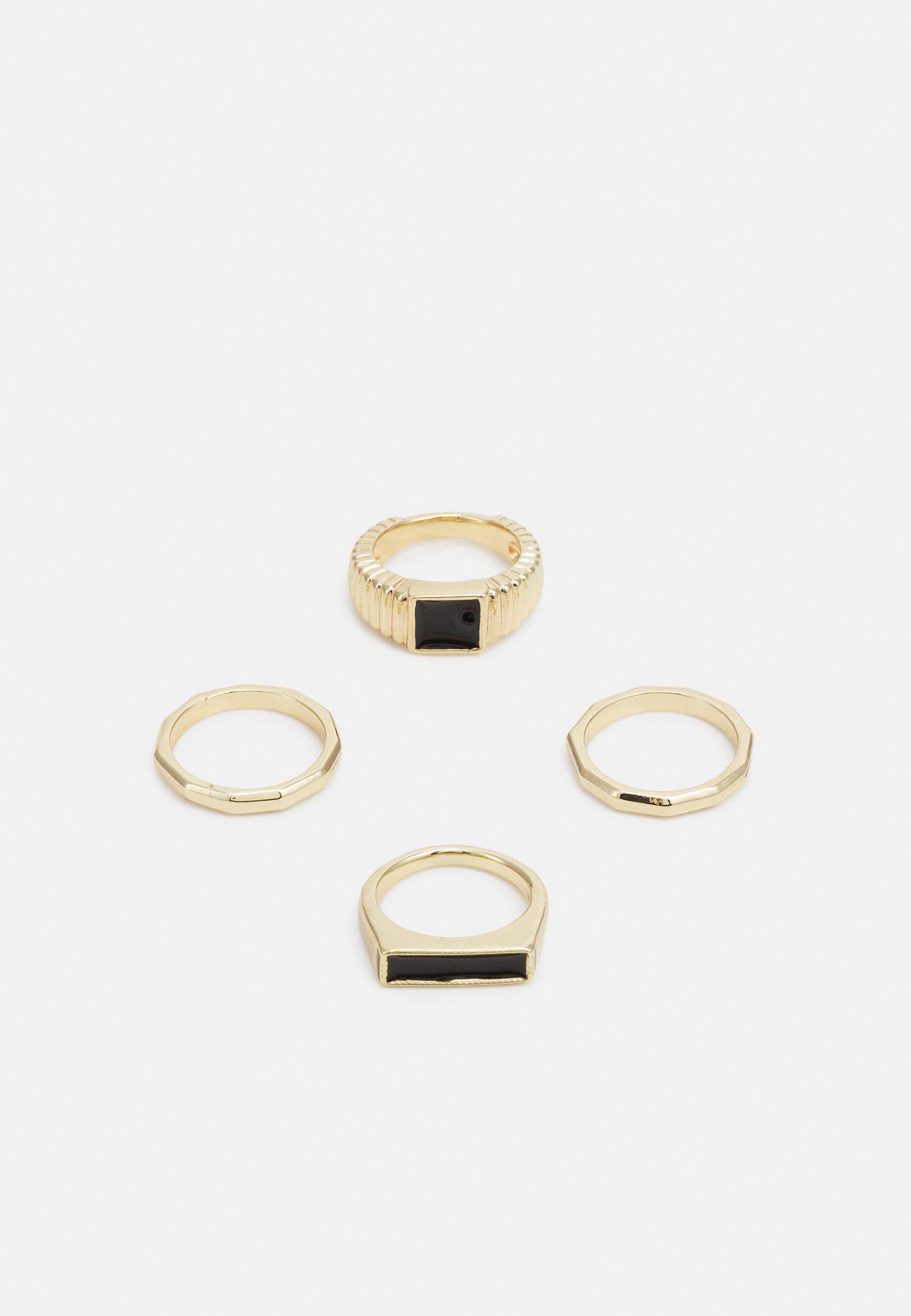 Women PCJYVLO KEY 4 PACK - Ring
