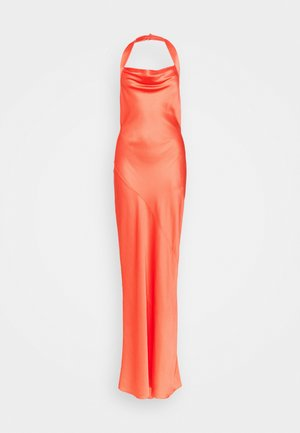 ABITO DRESS - Occasion wear - coral