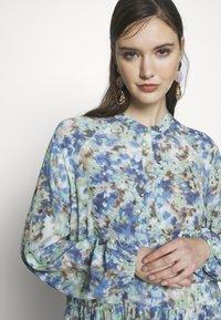 mbyM - MARRANIE - Vapaa-ajan mekko - taylor mint print - 4