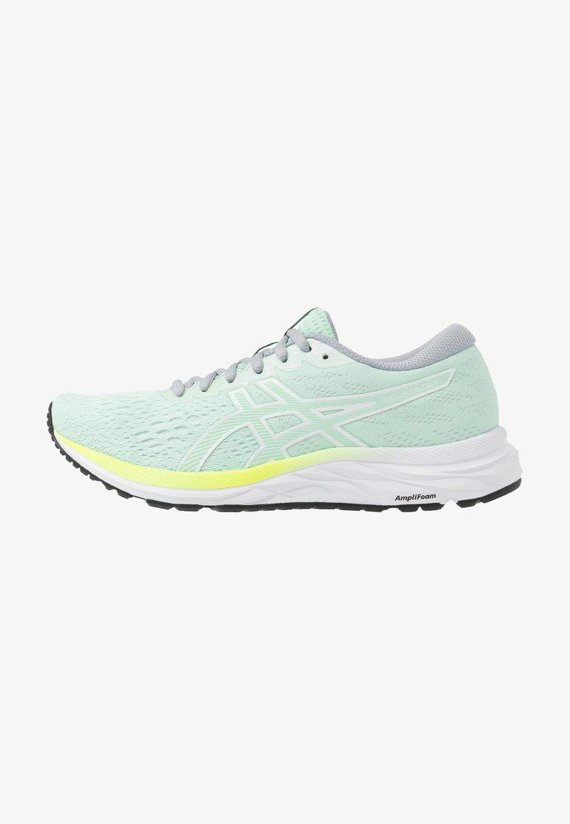 ASICS - GEL-EXCITE 7 - Zapatillas de running neutras - mint tint/white