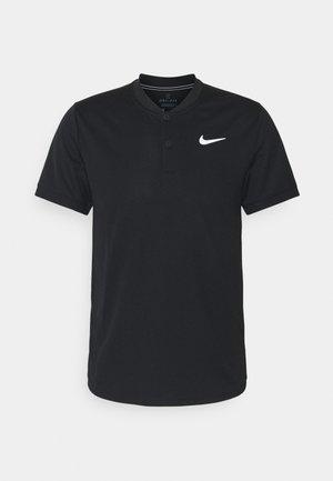 BLADE - Print T-shirt - black/white