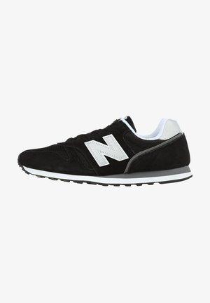 ML373 D - Sneakersy niskie - black