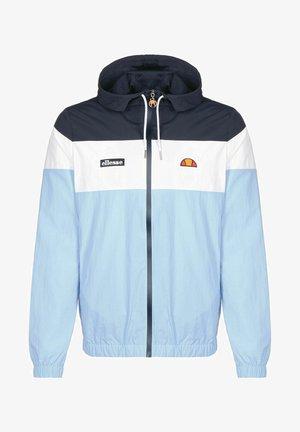 MATTAR - Training jacket - light blue