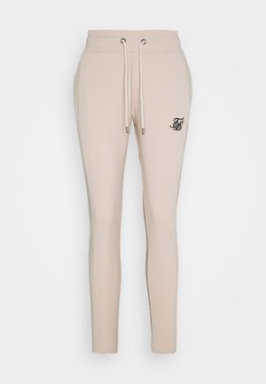 ZONAL TRACK PANTS - Tracksuit bottoms - beige