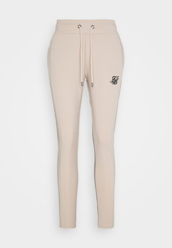 ZONAL TRACK PANTS - Tracksuit bottoms - beige