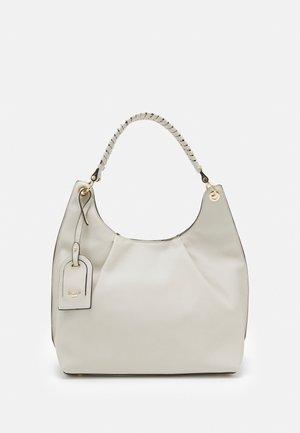 DERRY - Handbag - off white