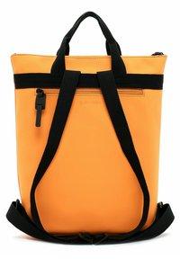 SURI FREY - Rucksack - orange - 2