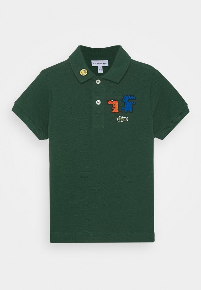 BABY PETIT - Polo - green