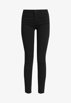ONLCARMEN - Jeans Skinny Fit - black denim