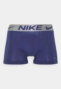 Nike Underwear - TRUNK - Boxerky - dark purple dust/silver - 2