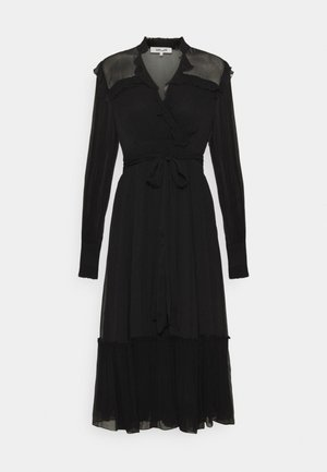 MEREDITH - Robe d'été - black