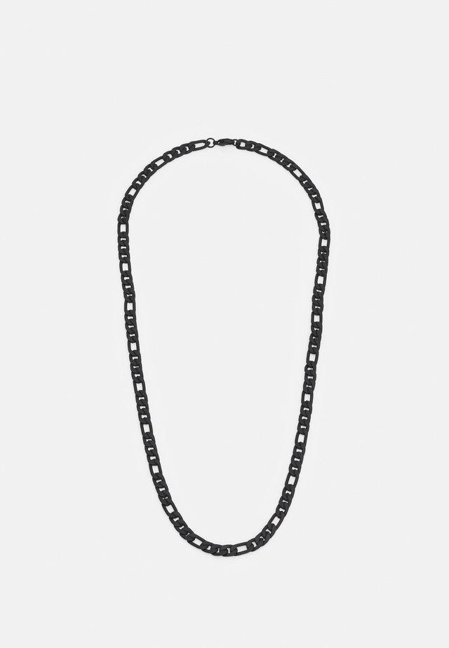 CHAIN - Náhrdelník - black
