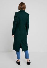mint&berry - Classic coat - scarab - 2