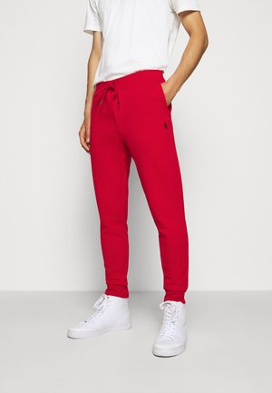 PANT - Pantalon de survêtement - red