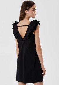 LIU JO - Day dress - black - 2