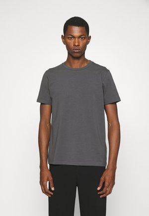 Basic T-shirt - metal