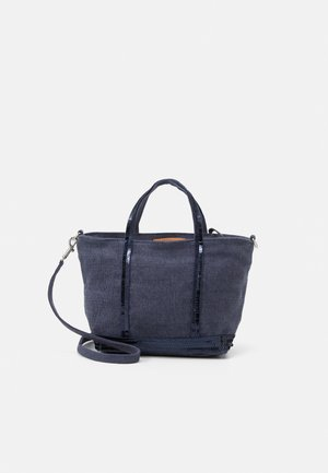 BABY CABAS - Handbag - denim