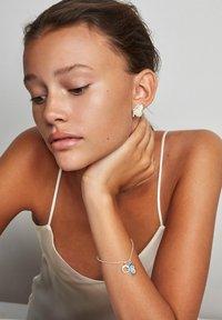 Polar Jewelry - OMAMORI SAKURA BRACELET - Bracciale - silber - 0
