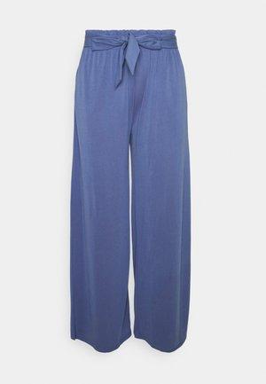 EREN PANTALON - Pantaloni del pigiama - indigo