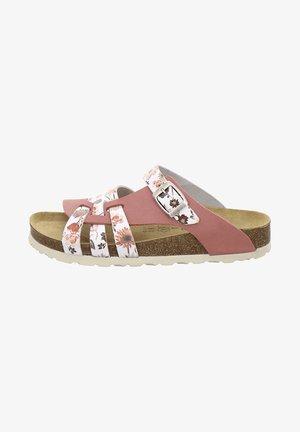 Slippers - rosato