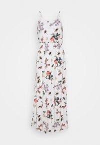 ONLY Petite - ONLNOVA LIFE STRAP DRESS - Robe longue - cloud dancer - 0