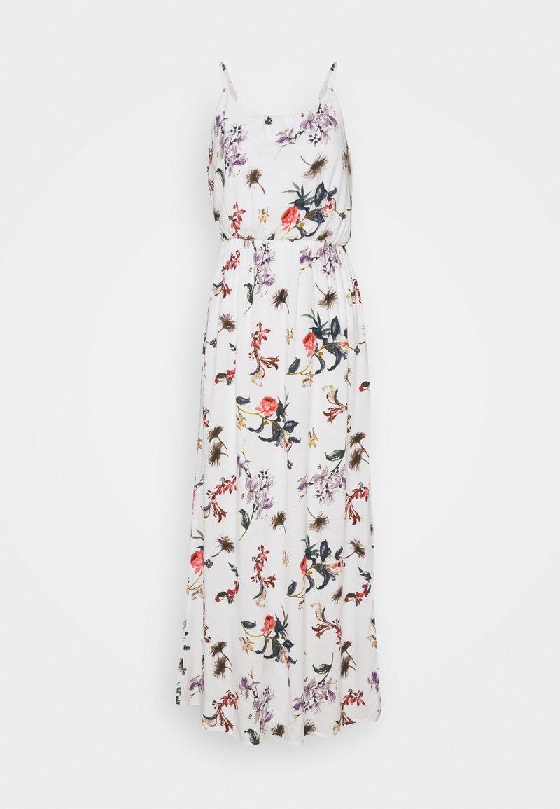 ONLY Petite - ONLNOVA LIFE STRAP DRESS - Robe longue - cloud dancer