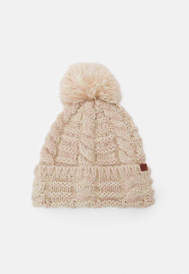 BEANIE - Beanie - light pink