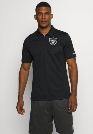 NFL OAKLAND RAIDERS TEAM LOGO FRANCHISE - Squadra - black