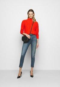 Lauren Ralph Lauren - PANT - Jeans Skinny Fit - sunset indigo was - 1