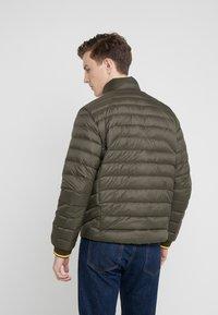Polo Ralph Lauren - HOLDEN JACKET - Down jacket - dark loden - 2