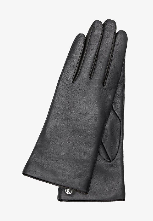 DELIA - Gloves - black