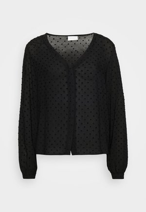 VISYS - Blouse - black
