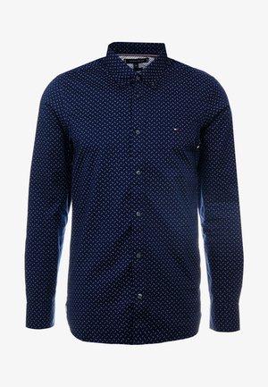 GEO  - Camisa - blue