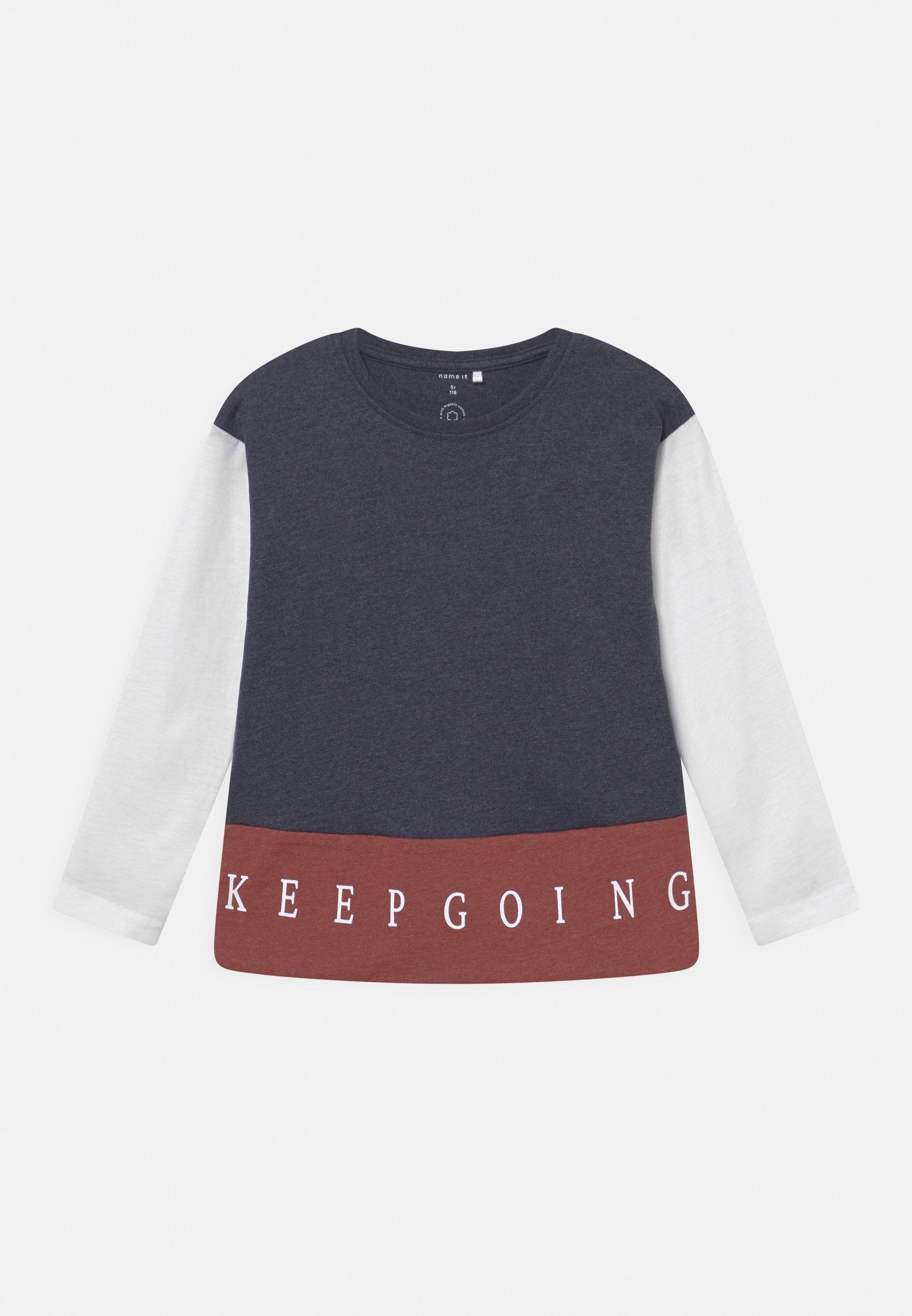 Kids NKFLEQS  - Long sleeved top