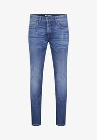 MAC Jeans - ARNE  - Slim fit jeans - gothic blue - 3