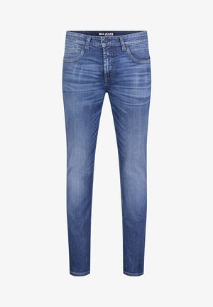 ARNE  - Slim fit jeans - gothic blue