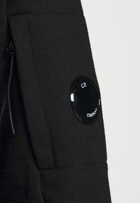 C.P. Company - Sweatshirt - black - 5