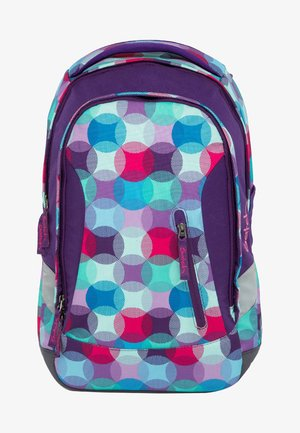 School bag - hurly pearly