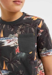 WE Fashion - MET DESSIN - T-shirt con stampa - all-over print - 2