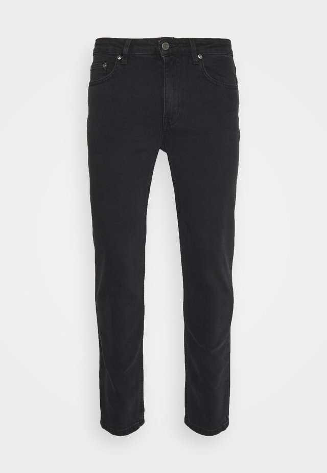 SHADY - Džíny Slim Fit - charcoal